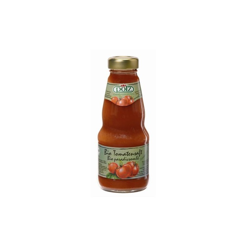 Nectar Bio de prune, 200ml