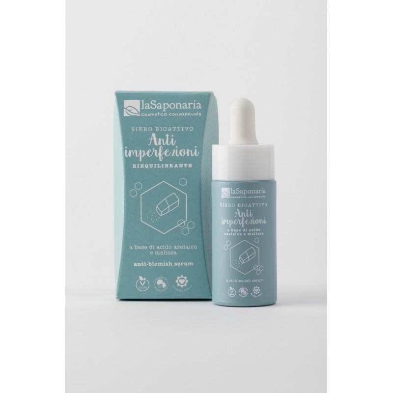 Ser anti-acnee 15 ml  (anti-imperfezioni)