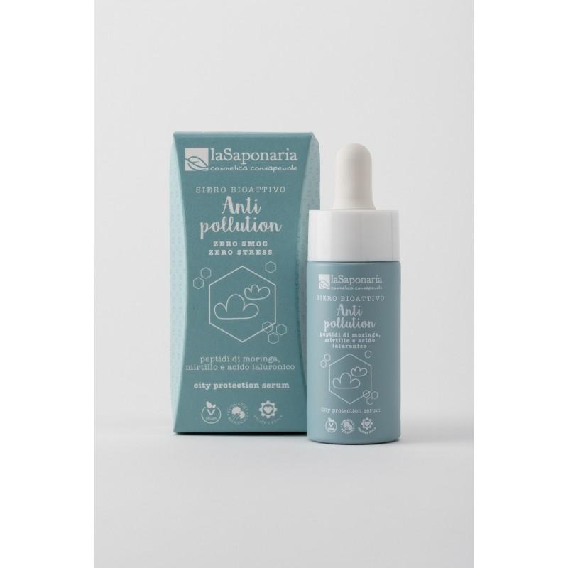 Ser protector City- anti pollution 15 ml