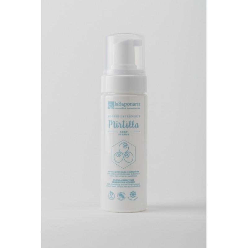 Spuma ultra-delicata pentru curatare 150 ml