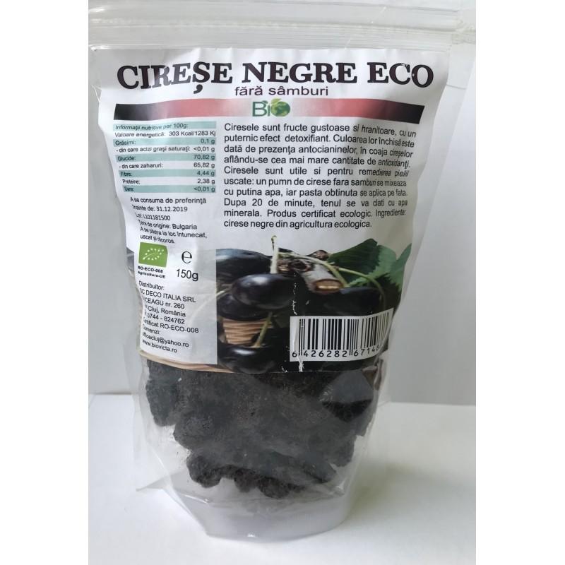 Cirese negre Eco 150g