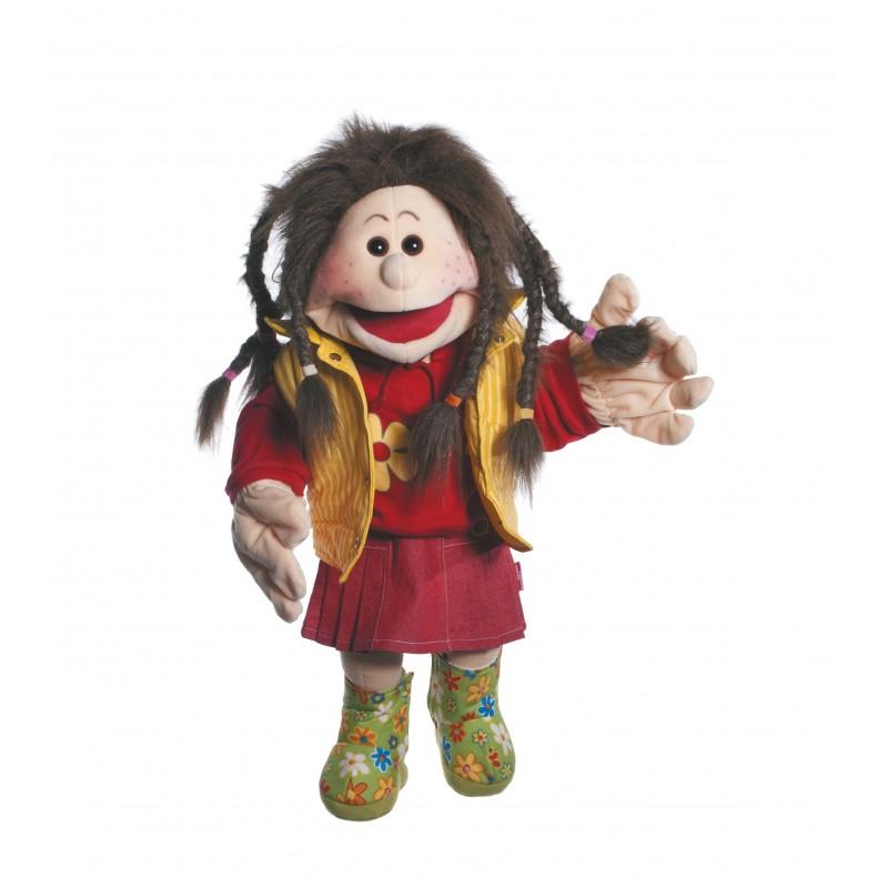 Marioneta Lene 65 cm