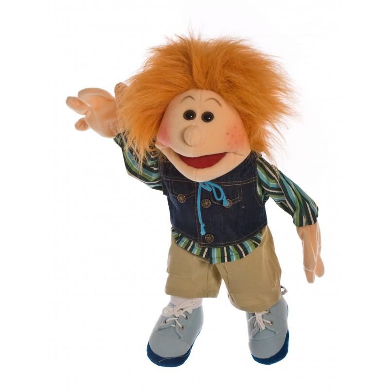 Marioneta Phillip 45 cm
