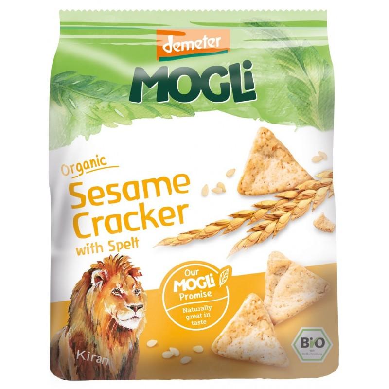 Crackers sărați cu Susan