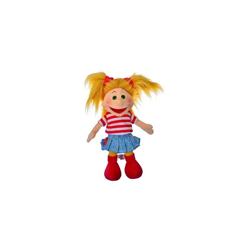 Papușă Living Puppets - W 706 Gisell Hand