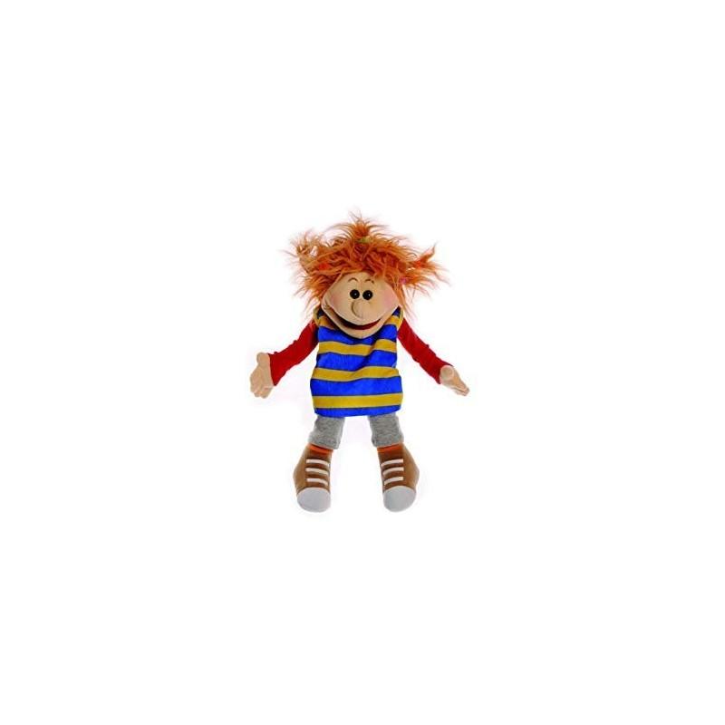 Păpușă Living Puppets - W461 Violettchen