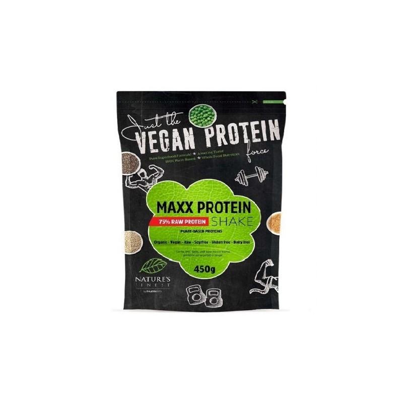 Shake  MAX 75%  Proteine  - Nutrisslim Superfood