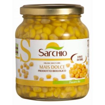 Porumb dulce eco - Sarchio