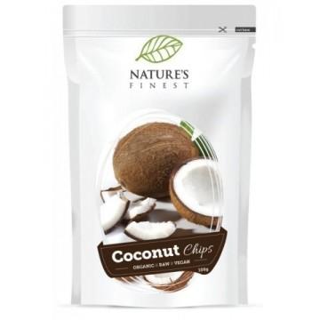 Fulgi de cocos eco - Nature's Finest