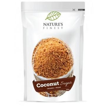 Zahăr din nucă de cocos 250g - Nature`s Finest