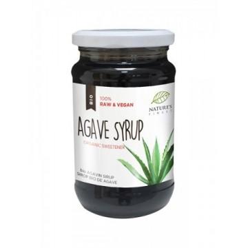 Sirop de agave BIO 370 g- Nutrisslim
