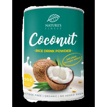 Băutură instant de orez cu cocos Eco
