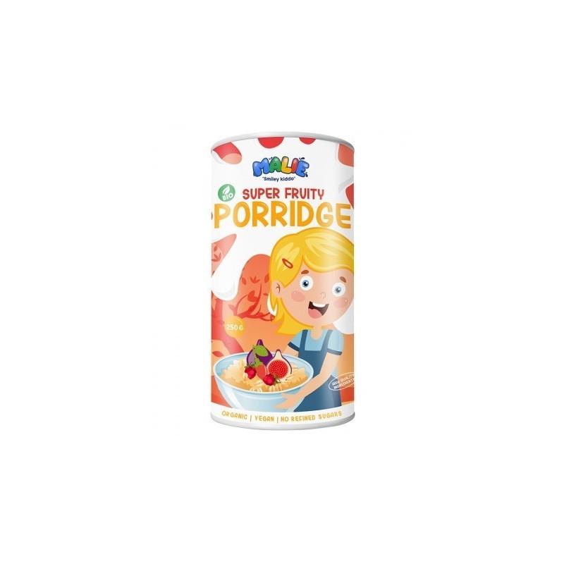 Porridge SuperFruity Eco pentru copii