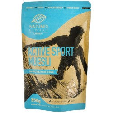 Active Sport Musli Eco - Nature`s Finest