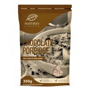Chocolate Porridge Bio  - Nature`s Finest
