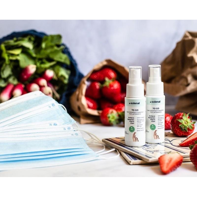 Spray dezinfectant Eco