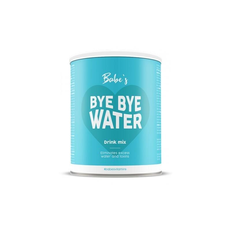 Babe`s Bye Bye Water - Supliment alimentar pentru retenția de apă