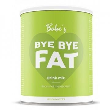 Babe`s Bye Bye Fat - Supliment alimentar pentru stimularea metabolismului