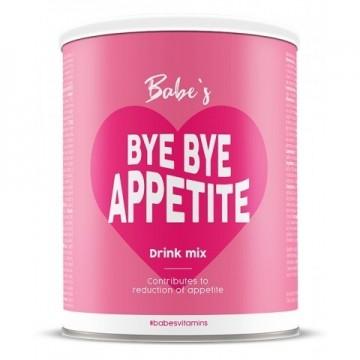 Babe`s Bye Bye Appetite - Supliment alimentar pentru diminuarea apetitului