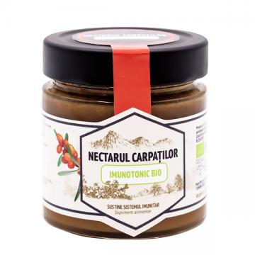 Imunotonic Bio Nectarul Carpaților - 230g