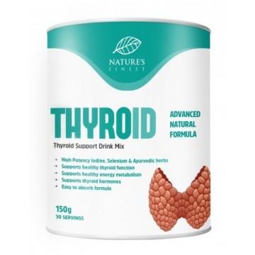 Thyroid - Băutură instant pentru susținerea funcționării glandei tiroide