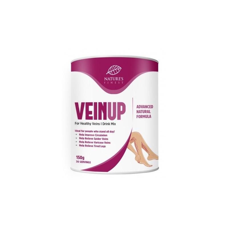 VeinUp - Băutură Instant pentru îmbunătățirea  circulației - Nature`s Finest