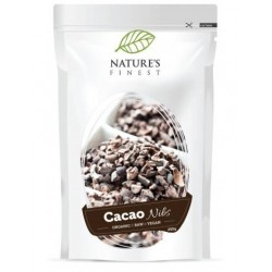 Cacao Nibs Bio - Nature`s Finest