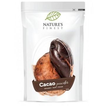 Cacao bio pudră - Nature`s Finest