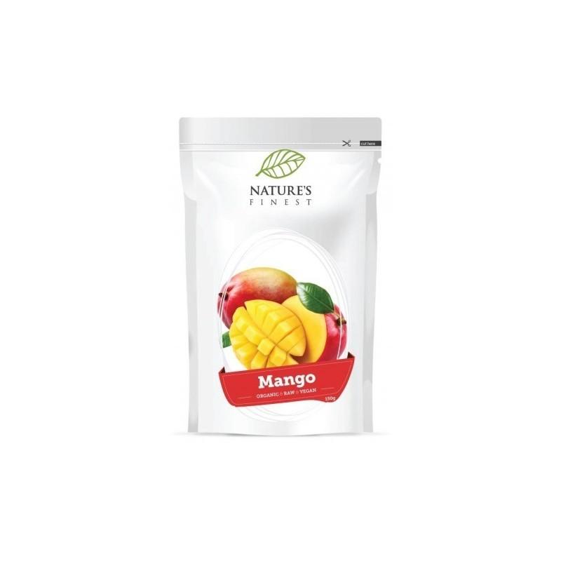 Mango bio deshidratat - Nature`s Finest