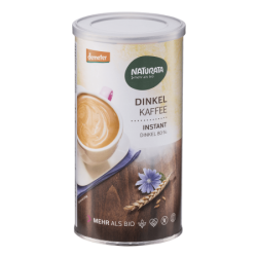 Cafea din Spelta Instant - Naturata