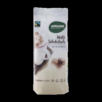 Ciocolată caldă instant -Naturata
