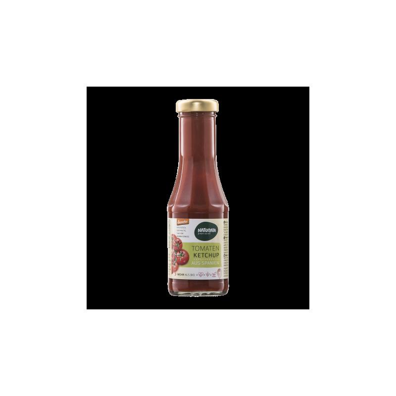 Ketchup - Naturata