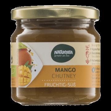 Mango Chutney - Naturata