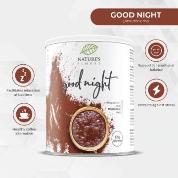 Good Night Latte - Nature`s Finest