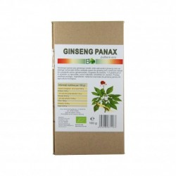 GINSENG PANAX ECO PUDRA 100 GR