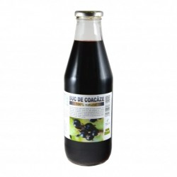 Suc de Coacaze Natural 750 ml