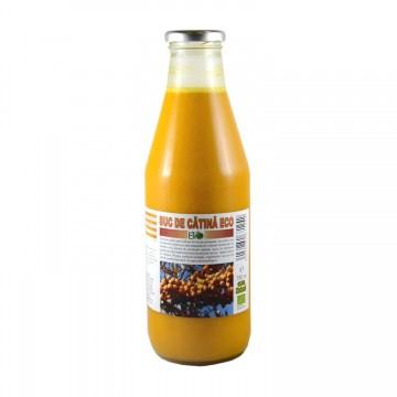 Suc de Catina Bio 750 ml