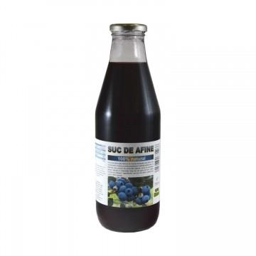 Suc de Afine Natural 750 ml