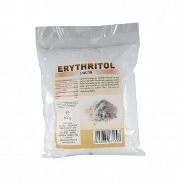 ERYTHRITOL 500 GR