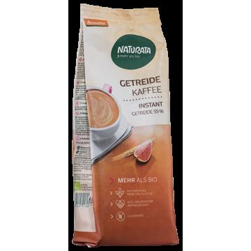 Cafea eco de cereale 55% instant fara gluten 200 gr