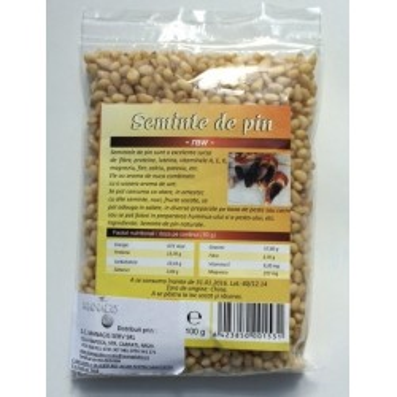 Seminte de in Bio, 250g
