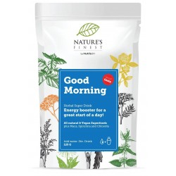 Mix superfood good morning 125 gr