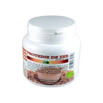 Proteine de zer pulbere eco 200 gr