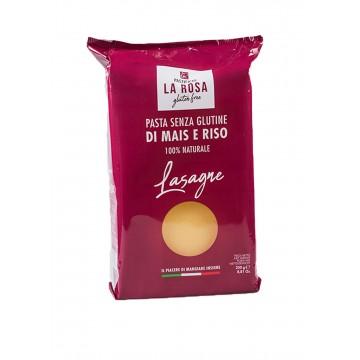 Lasagne 250 g, fara guten