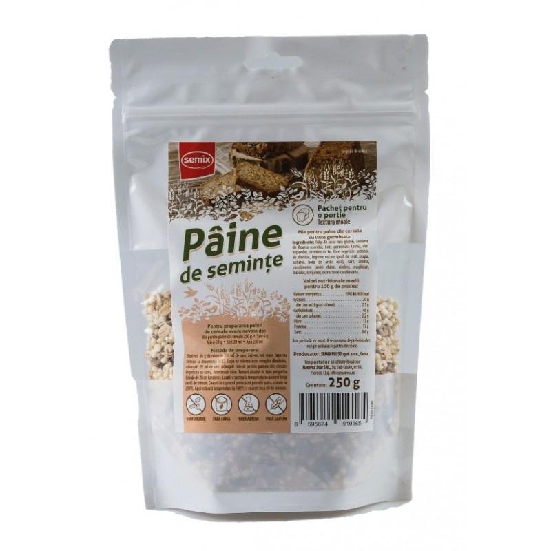 Cereale bio Turtle, fibre