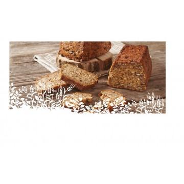 Mix pentru paine de seminte  250 gr, fara gluten