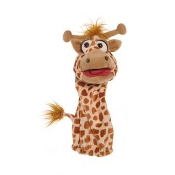 Marioneta Manusa Girafa 39 cm (W573)
