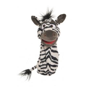 Marioneta Manusa Zebra 39 cm (W574)