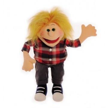 Marioneta Melvin 38 cm (W463)