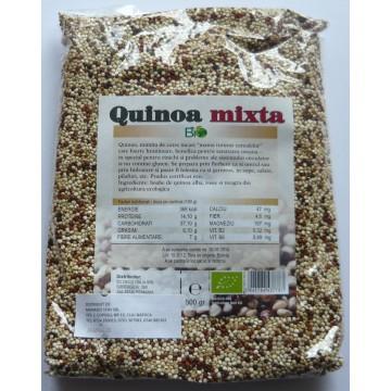 Quinoa mixta, 500g